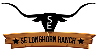 SE Longhorn Ranch Logo